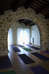 Yoga Teacher Burnout