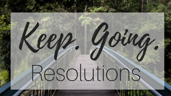 Keep Going Pep Talk with Life Coaching, Yoga & Essential Oils