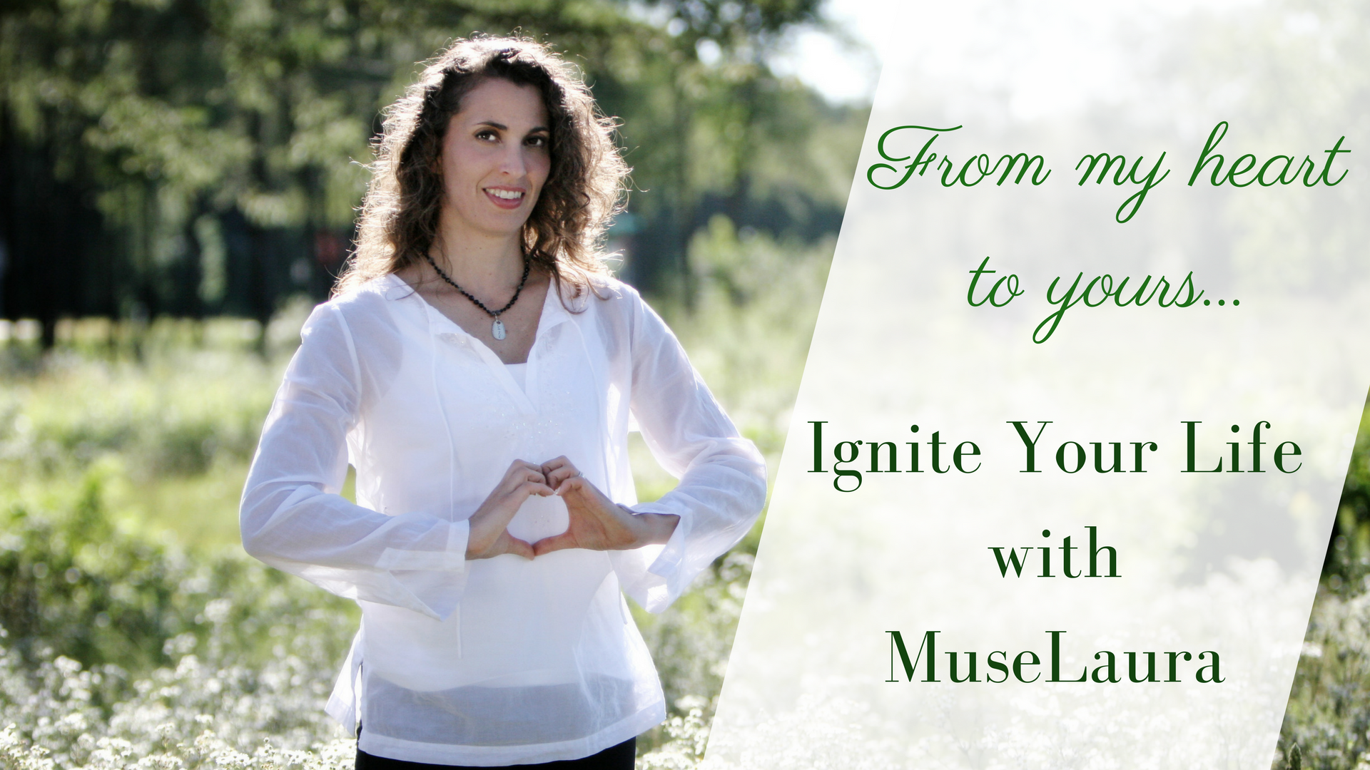 NEW Facebook Group | Life Coaching with MuseLaura