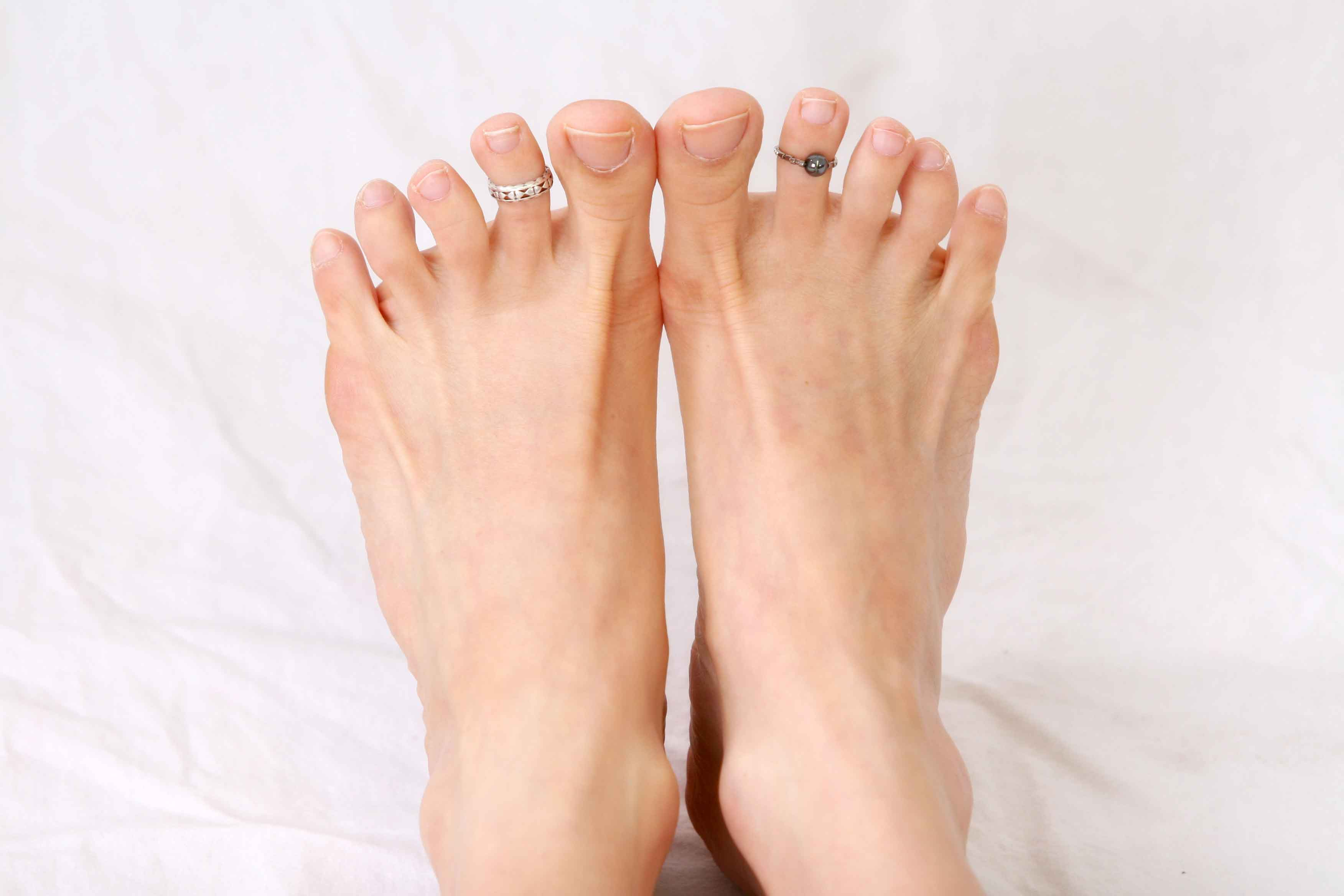Yoga: Help for Foot Cramps, Plantar Fasciitis, or Tired Feet