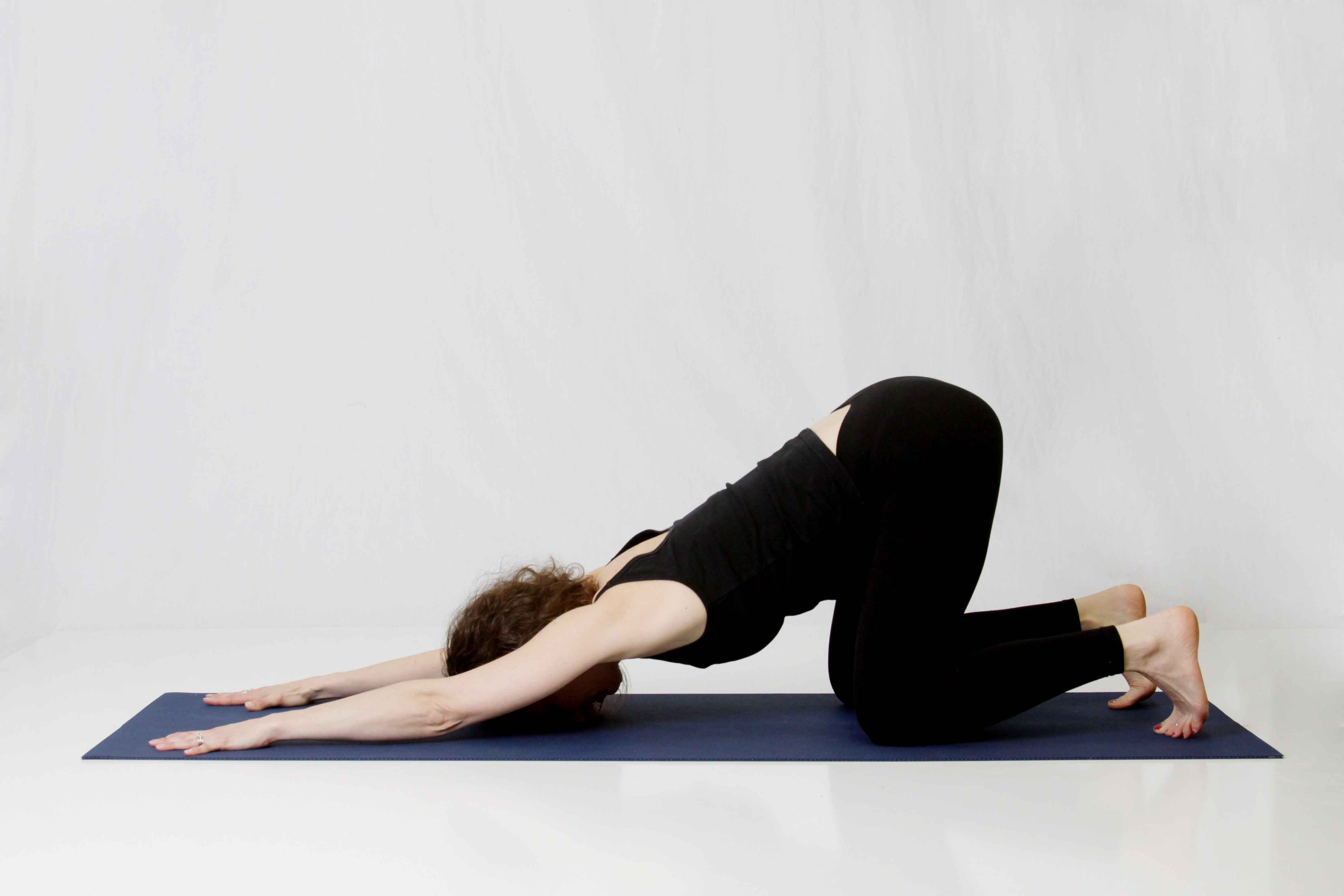 Complete Beginner Yoga with MuseLaura