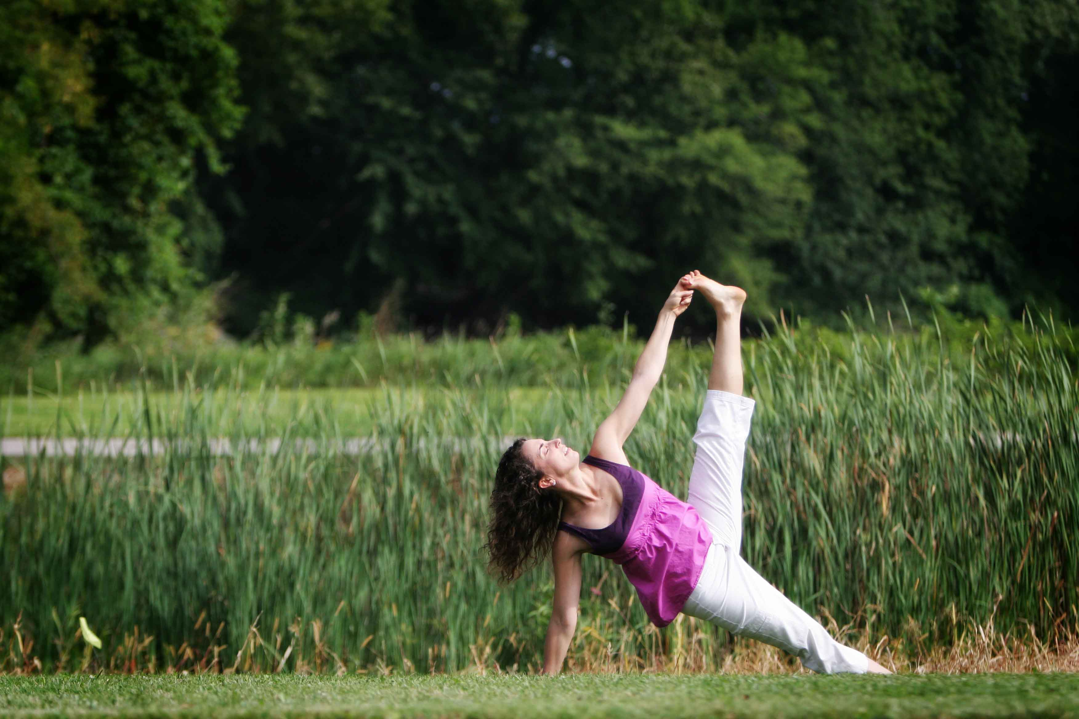 """A Yoga Moment: What Does a """"Persevering Yoga Practice"""" Mean?"""