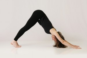 Adho Mukha Svanasana Downward Facing Dog Pose