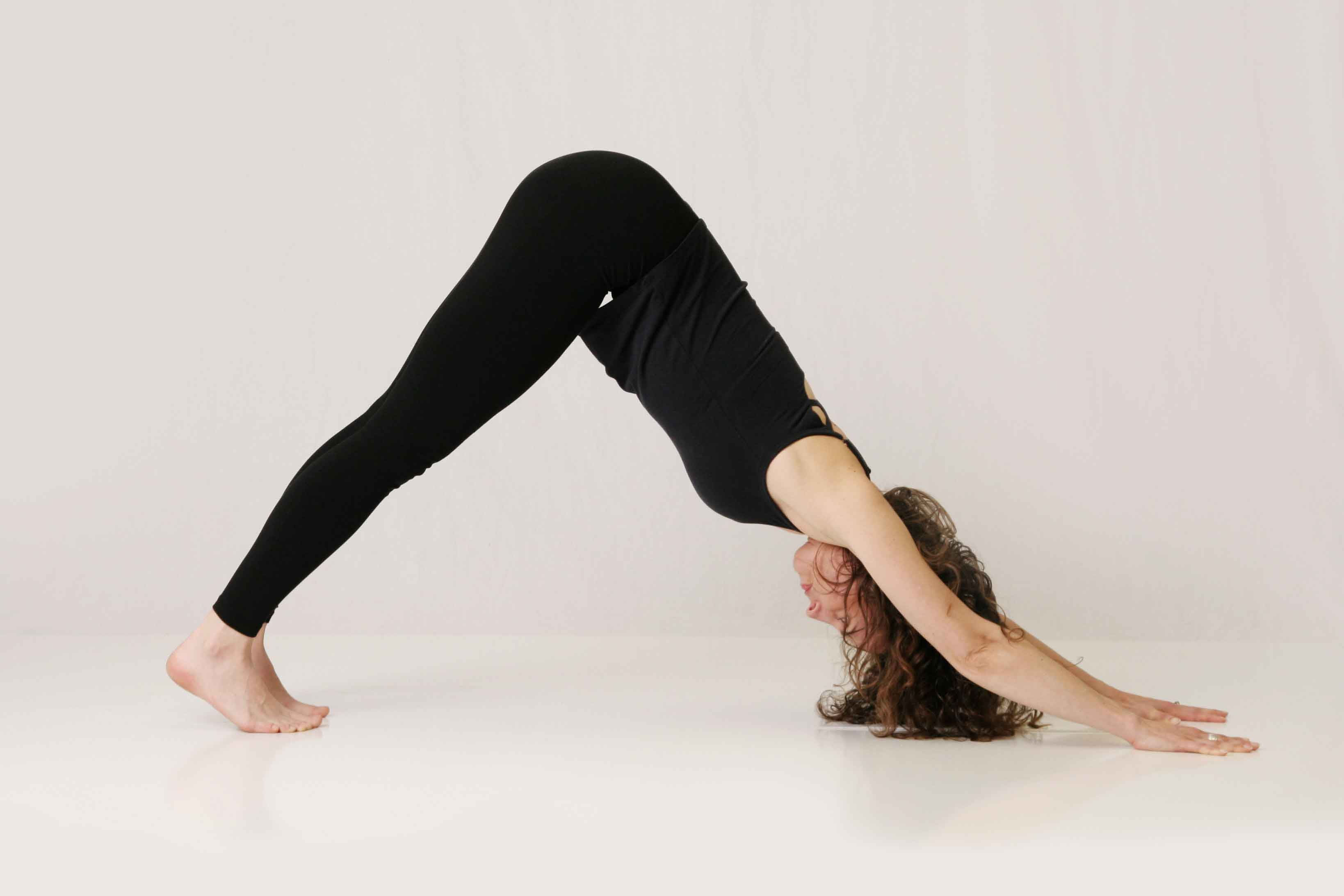 Online Studio: Investigating Downward Facing Dog Pose
