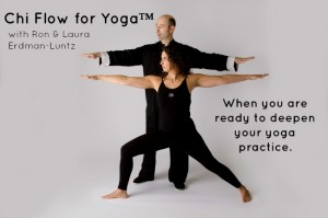 Chi Flow for Yoga