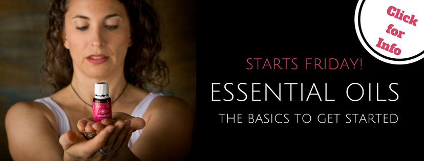 Essential Oils: The Basics