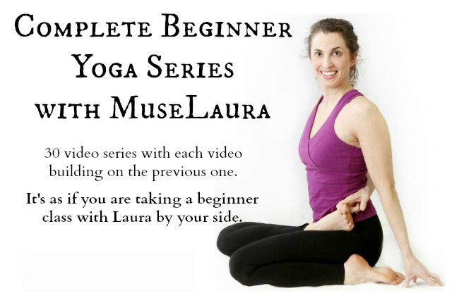 Complete Beginner Yoga Series