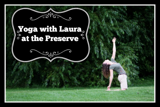 Yoga with Laura