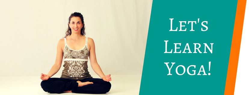 5-Day Challenge: Begin Learning Yoga