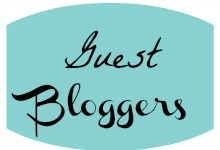 Guest Blogger Button