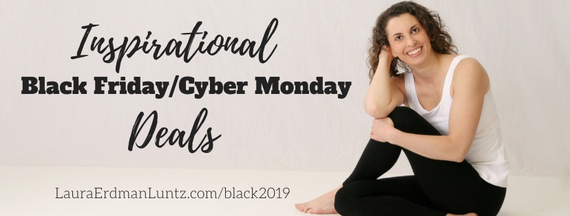 Black Friday/Cyber Monday Inspirational Ideas!