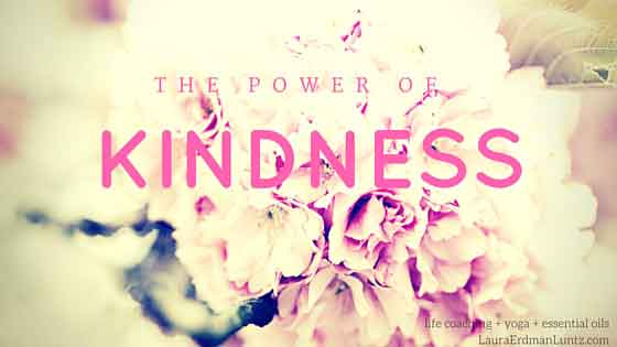 A Coaching Moment: The Power of Kindness