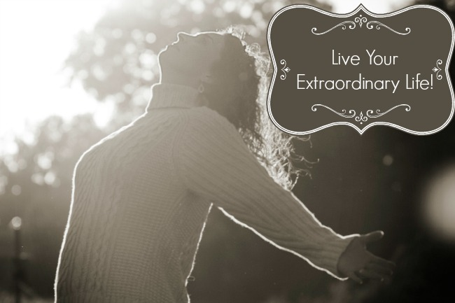Live Your Extraordinary Life | Life Coaching with Laura