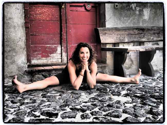 Personal Power to Create Change in Your Life: Take it to Your Yoga Mat