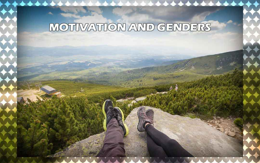 Guest Blogger: Motivation and Genders