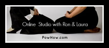 Online yoga and tai chi studios with Ron & Laura Erdman-Luntz