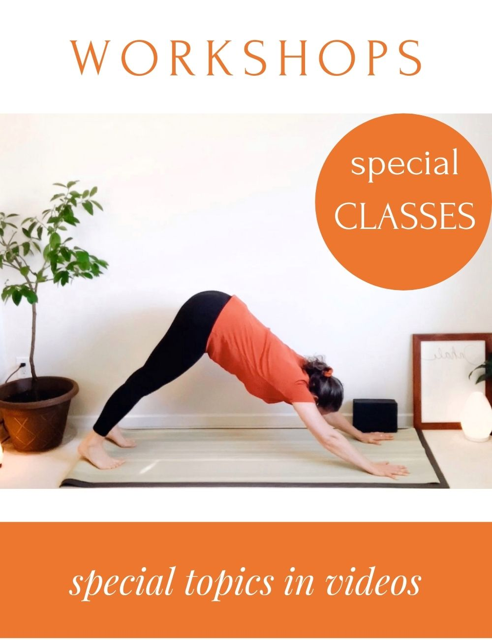 Learn Yoga with Laura