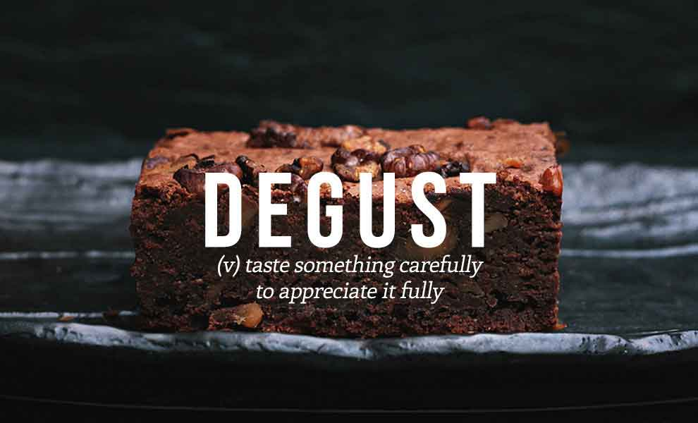 Best word ever!